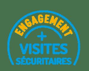 visites de location sécuritaire avec un conseiller en hébergement pour un appartement ou un studio ou condo dans une résidence pour personnes âgées